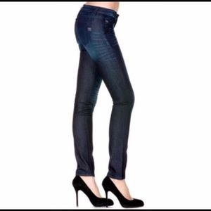 Miss Me Low Rise Nicole Skinny Jeans, Size 26
